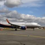 Pria Berada di Landasan Bandara Moskow Tertabrak Pesawat Hingga Tewas