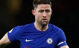 Sarri Tak Akan Halangi Jika Cahill Ingin Tinggalkan Stamford Bridge