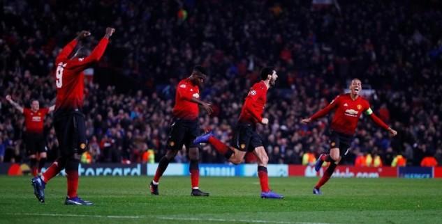 Di Era Sir Alex Ferguson Mu Sangat Di Minati Pemain Berbakat