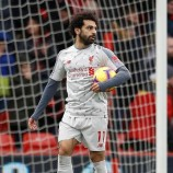 Salah Masih Tajam Bersama Liverpool
