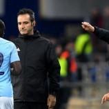 Manajer Manchester City Beri Semangat Mendy