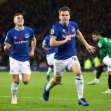 Everton Akan Menghadapi Liverpool Di Laga Derby Merseyside