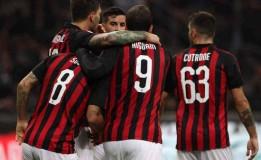 Gattuso Sebut Milan Dipenuhi Rasa Takut