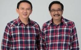 Djarot Saiful Hidayat Bicara Soal Ahok