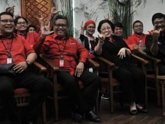 Rencana Prabowo buka Kantor Baru Di Jateng Bikin Semangat PDIP Raih Tanget Semakin Tinggi