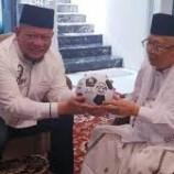 Dukungan Penuh La Nyalla Mattalitti Kepada Joko Widodo-Ma'ruf Amin