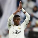 Performa Vinicius yang Tengah Mencuat Buat Rekan di Real Madrid Terpana