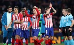 Atletico Madrid Mendapatkan Keuntungan Selesai Menang Atas Juventus
