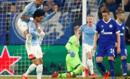 Manchester City Menuai Kemenangan Atas Schalke Di Liga Champions