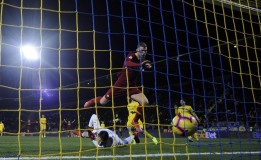 Hasil Laga Roma vs Frosinone di Lanjutan Liga Italia: Skor 3-2