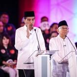 TKN Jokowi-Ma'ruf Amin Sambut Baik Dukungan dari FBR