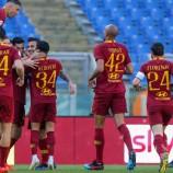 Hasil Laga AS Roma vs Cagliari dalam Lanjutan Liga Italia: Skor 3-0