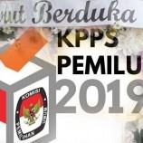 Petugas KPPS di Karawang Meninggal Karena Kelelahan Kawal Rekap Suara Pemilu
