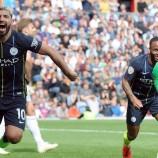 Hasil Laga Man City vs Burnley dalam Lanjutan Liga Inggris: Skor 1-0