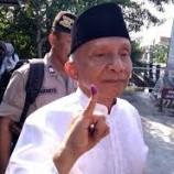 Amien Rais Bicara Soal Jokowi