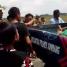 Tertabrak KA Rapih Doho, Pemotor Warga Jombang Tewas di Lokasi