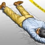 Sebelum Ditemukan Tewas, Mahasiswa BP2IP Barombong Terlihat Habis Menangis